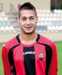 Sergio León disfruta de su mejor momento como futbolista.