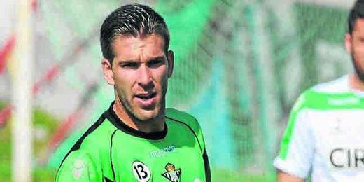 Adrián no termina de renovar su contrato con el Betis, el cual expira al final de temporada.