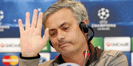 En Inglaterra dan por seguro el regreso de Mourinho al Chelsea.