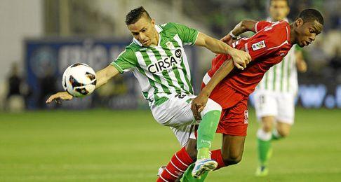 Betis y Sevilla se disputarán una plaza para Europa League.