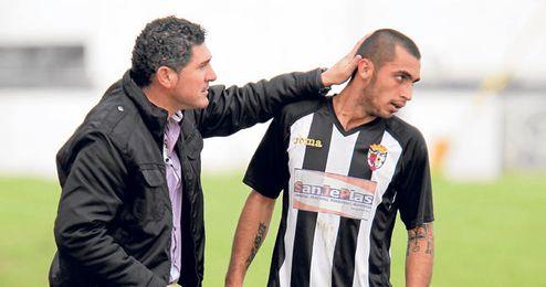 Alonso Ramírez recibirá al filial cordobesista con intención de lograr los tres puntos.