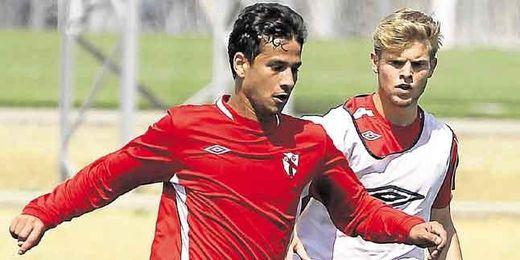 El Sevilla seguirá a Ahmed Refaat durante el Mundial sub 20 de Turquía siempre y cuando el egipcio no haya firmado por otro club antes.