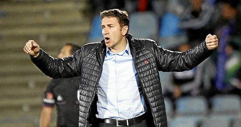 Philippe Montanier abandonará la Real Sociedad al concluir junio.