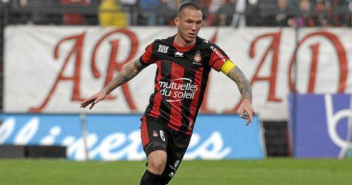 El centrocampista francés también militó en el Middlesbrough inglés.
