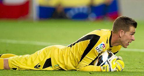 Adrián tuvo oportunidades de quedarse, pero no llegó a un acuerdo con el club.