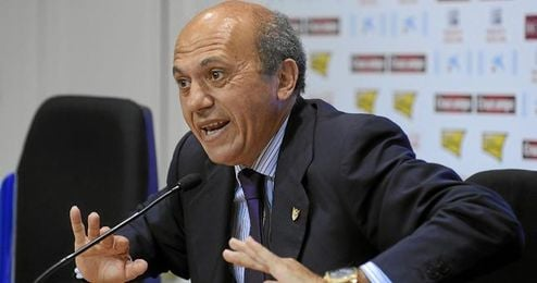 Del Nido ha explicado las nuevas claves del Sevilla que viene.