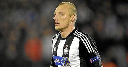 Ivan Ivanov, posible objetivo verdiblanco si Mario no continúa.