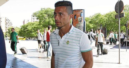 Se conocen nuevas diligencias en el caso de Rubén Castro.