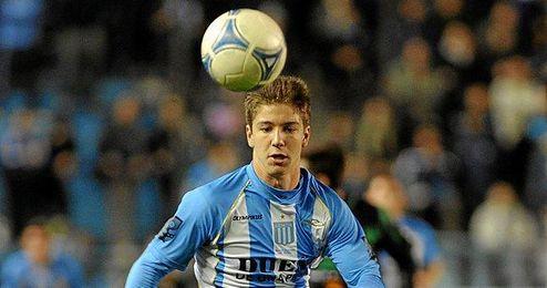 El Sevilla pregunta a Racing por Luciano Vietto