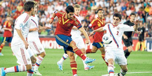 Barça, Valencia y Real Sociedad son los únicos ´espías´ españoles en Israel.