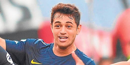 Lautaro Acosta, cedido en Boca, no quiere regresar al Sevilla.