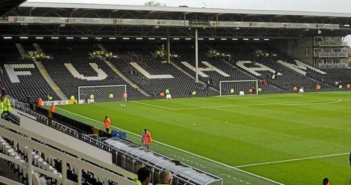 El Betis ya ha hecho oficial el cuarto partido de pretemporada contra el Fulham.