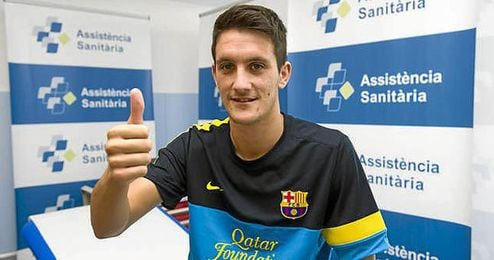 Liverpool agree deal with Sevilla for Luis Alberto, Spaniard to join for €8m (Estadio Deportivo)