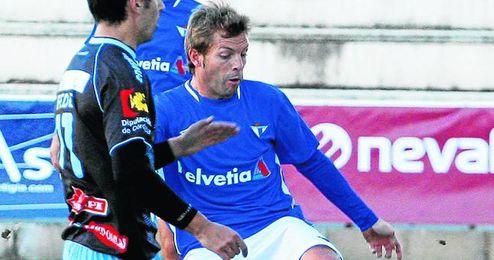Coco jugará en el Lucena la próxima campaña.