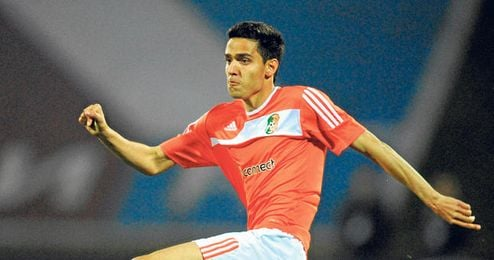 Milanov ha conquistado dos títulos de la liga búlgara en sus cuatro temporadas como jugador del Litex.