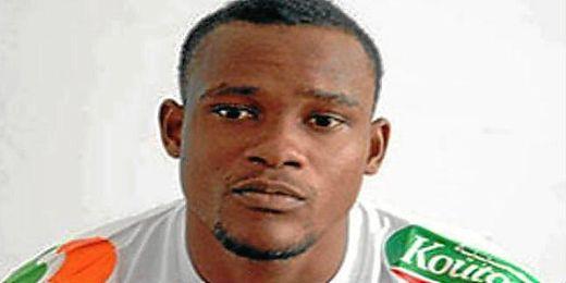 El nuevo malaguista, Bobley Anderson