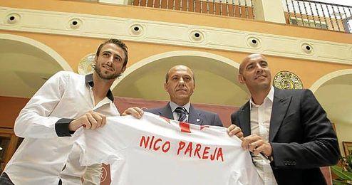 Nico Pareja