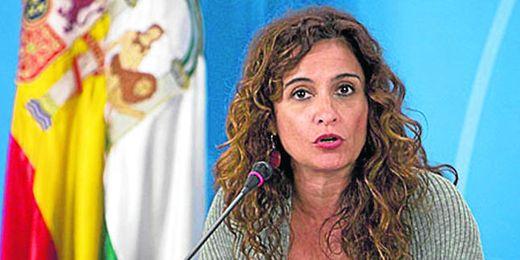 La delegada territorial de Salud y Bienestar Social, Francisca Díaz, firmará el convenio en los próximos días.