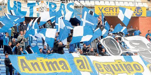 El Nuevo Colombino ya tiene cerca de 6.000 asientos reservados para la próxima campaña en Segunda división.