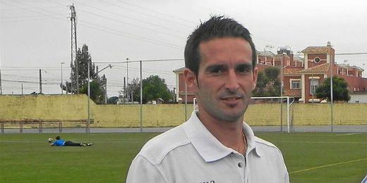 Juanfran Romero confía en la reacción del Brenes.
