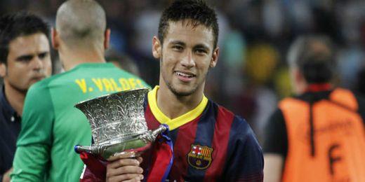 Neymar costó 25 millones, ¿dónde están los 32 restantes que pagó el Barça?