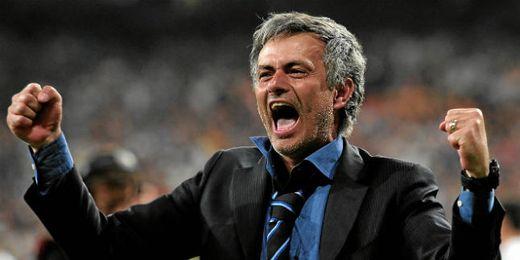 """Mourinho niega tener """"problemas"""" con Pellegrini"""