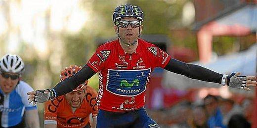 La organización prepara una Vuelta a Andalucía espectacular