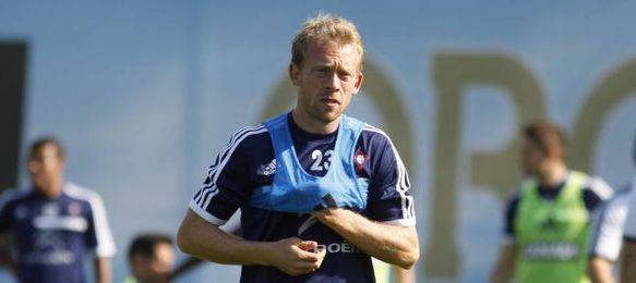 Krohn-Dehli vuelve a una lista del Celta.