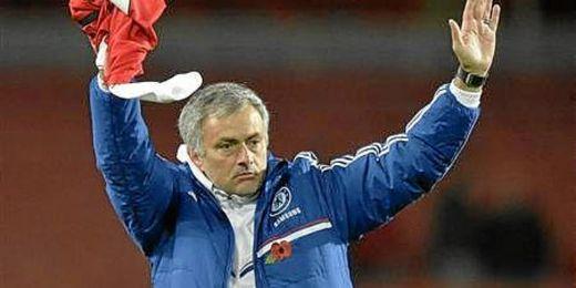"""Mourinho: """"Torres lo da todo en cada partido"""""""