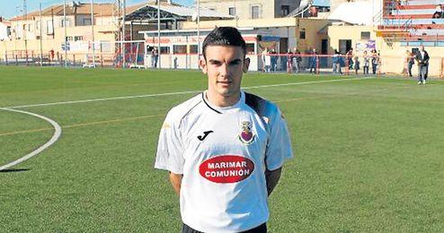 El juvenil Wini marcó dos goles.