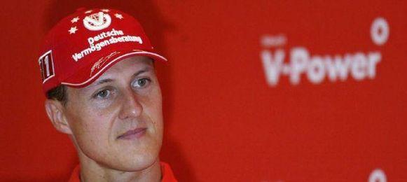 Michael Schumacher se mantiene estable dentro de su gravedad.