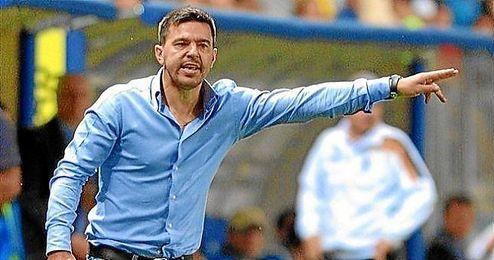 Cosmin Contra volverá al Getafe ahora como técnico.