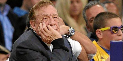 La NBA le apartó de por vida y le impuso una sanción económica de 2,5 millones de dólares.