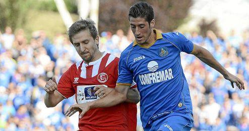Marko Marin fue titular en el último duelo liguero del Sevilla.
