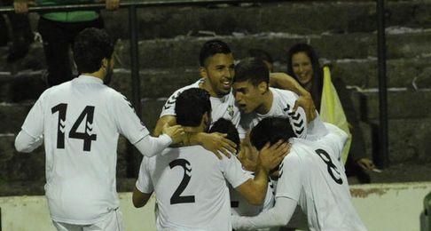 El Albacete regresa a Segunda división.