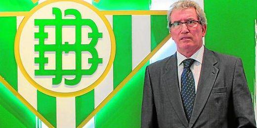 Sebastián Alabanda entró en el consejo el pasado 29 de mayo.