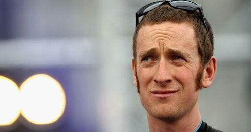 Wiggins, ganador del Tour en 2012, no correrá este año la vuelta francesa.