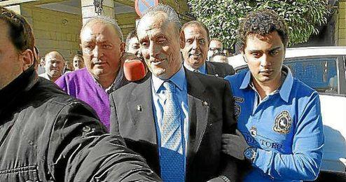 Lopera vuelve a vérselas ante al jueza Alaya.