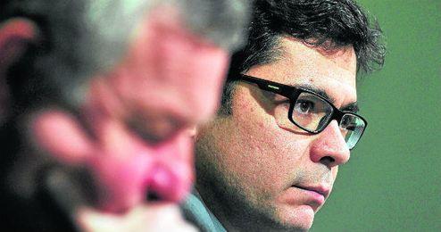 Manuel Domínguez Platas y Francisco Estepa han concluido un proceso de selección