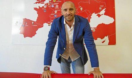 """El Sevilla FC prepara su """"bombazo"""" particular en materia de fichajes"""