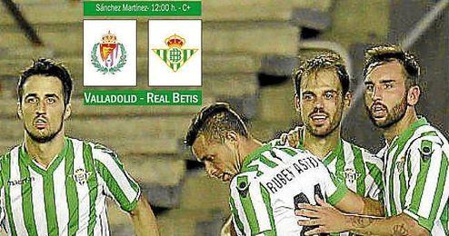 Valladolid-Betis: La hora de la verdad