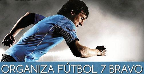 Fútbol 7 Bravo abre un nuevo grupo para la noche de los jueves: Plazas disponibles