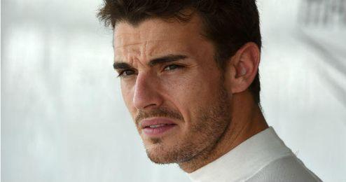 Como consecuencia del accidente que sufrió durante el GP de Japón, Bianchi se encuentra en estado crítico.