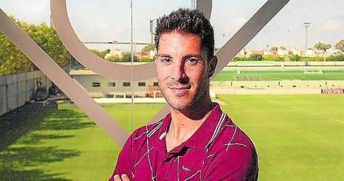 Álvaro Cejudo espera que el Betis siga evolucionando en su juego además de sumar resultados.