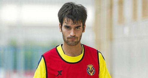 Manu Trigueros jugará en el Villarreal hasta 2019, al igual que Mario Gaspar.