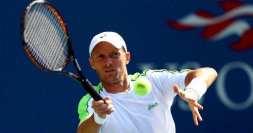 El tenista ruso disputó su último partido profesional el pasado mes de mayo.