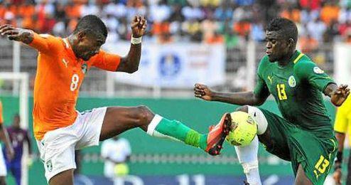 Senegal cayó ante Túnez y se complicó la vida