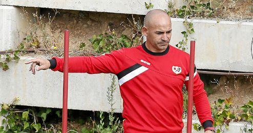 Paco Jémez es uno de los tres mejores entrenadores de la Liga BBVA 2013/2014.
