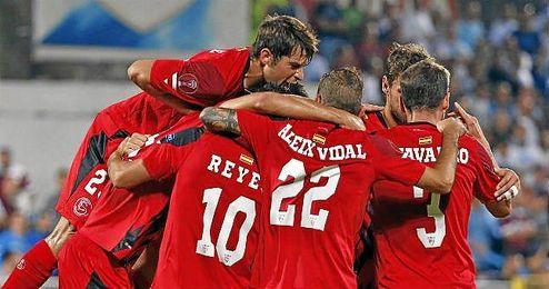 Standard de Lieja 0-0 Sevilla FC: Así lo vivimos minuto a minuto