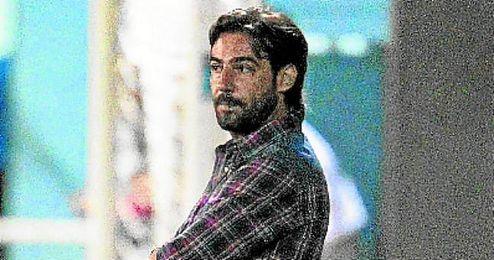 El grueso como futbolista lo disputó en Córdoba, Ceuta, Leganés, Las Palmas y Salamanca.
